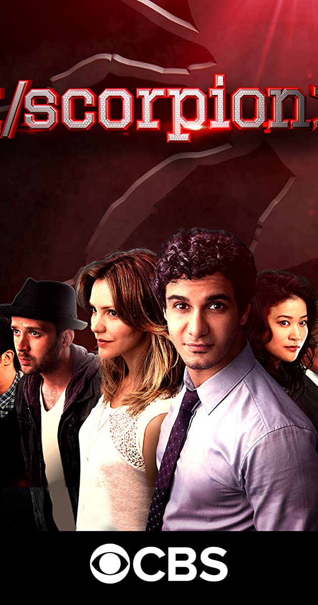 Scorpion (TV Series 2014–2018) - Full Cast & Crew - IMDb