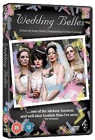 Michelle Gomez, Shirley Henderson, Shauna Macdonald, and Kathleen McDermott in Wedding Belles (2007)