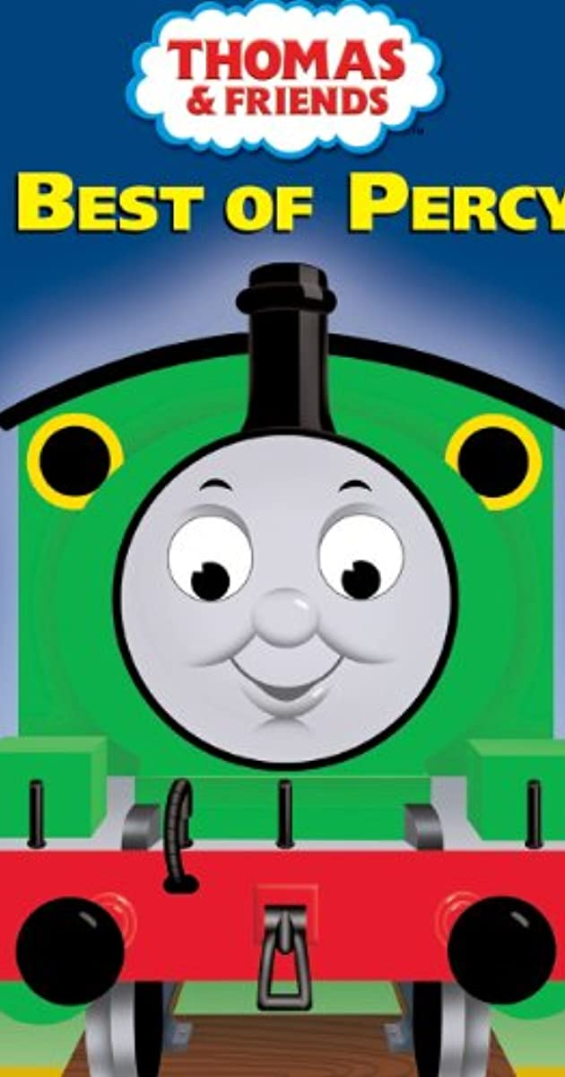 Thomas & Friends: The Best of Percy (Video 2012) - Full Cast