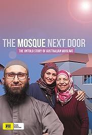 The Mosque Next Door Poster