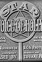 The Voice of Hollywood No. 3