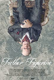 Father Figurine Poster