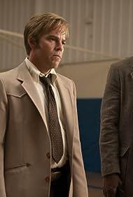 Stephen Dorff and Mahershala Ali in True Detective (2014)