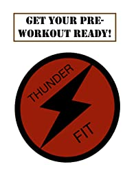 Thunder Fit Poster