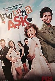 Inadina Ask Poster