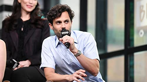 "BUILD:Penn Badgley on the Similarities Between ""Gossip Girl"" and ""You"""