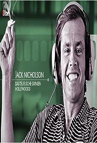 Primary photo for Jack Nicholson - Das teuflische Grinsen Hollywoods