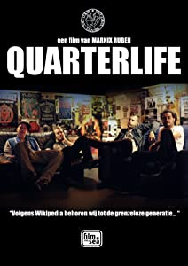 Watch free movie series online Quarterlife Belgium [720x400]