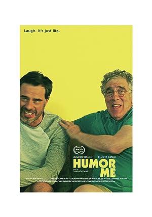 Movie Humor Me (2017)