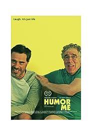 Humor Me Poster
