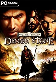 Forgotten Realms: Demon Stone Poster
