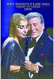 Download Tony Bennett & Lady Gaga: Cheek to Cheek Live! (2014) Movie