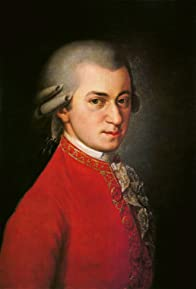 Primary photo for Wolfgang Amadeus Mozart