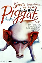 Piggate Poster