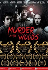 Murder in the Great North Woods