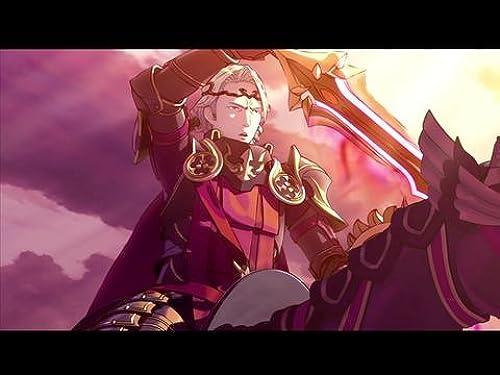 Fire Emblem Fates (VG)