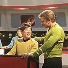 Grant Imahara, Vic Mignogna, and Todd Haberkorn in Star Trek Continues (2013)