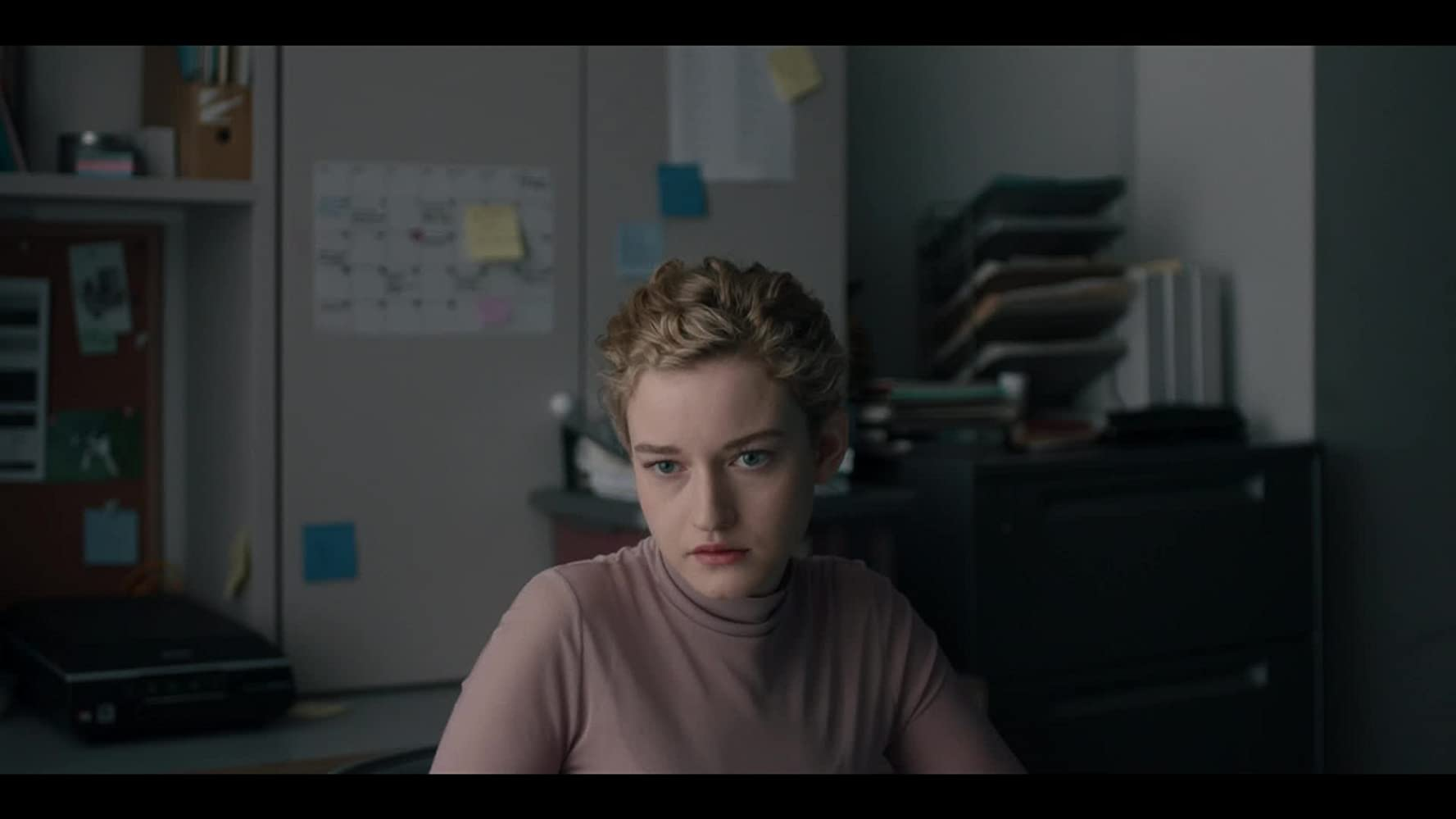 Julia Garner in The Assistant (2019)