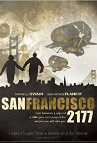 Primary photo for 2177: The San Francisco Love Hacker Crimes