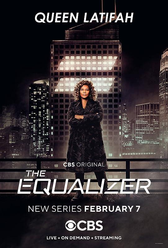 Уравнитель / The Equalizer / 2021