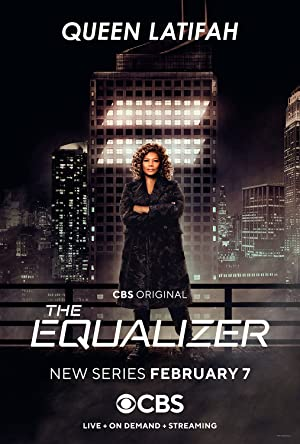 The Equalizer 1x04 - It Takes a Village