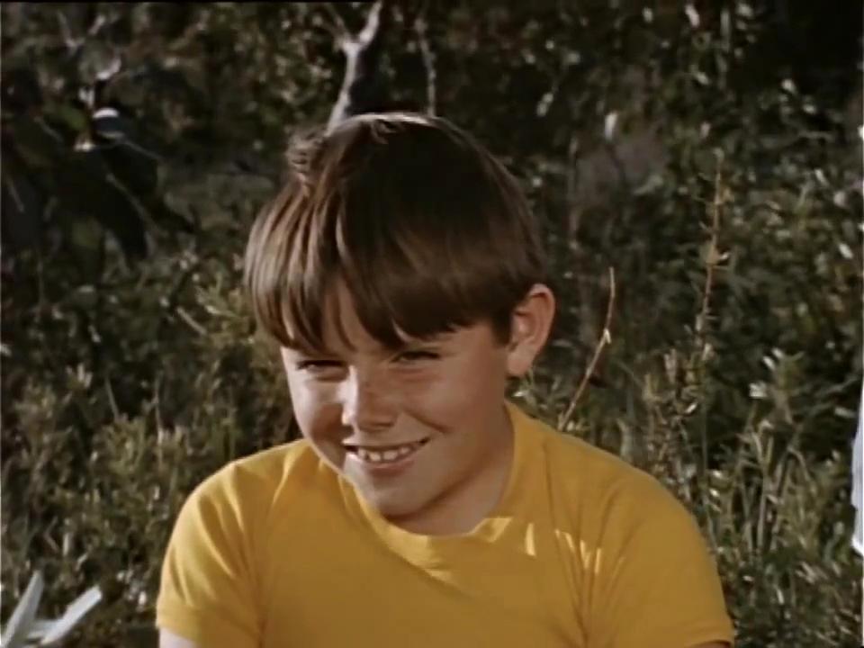 Garry Pankhurst in Skippy (1968)