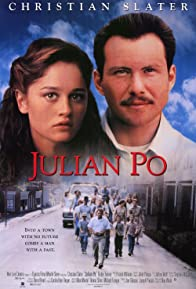 Primary photo for Julian Po