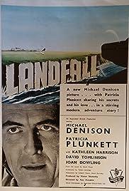 Watch Free Landfall (1949)