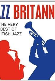 Jazz Britannia Poster