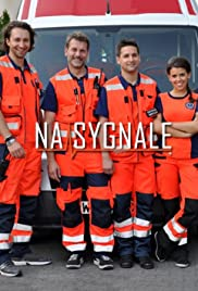 Na sygnale Poster