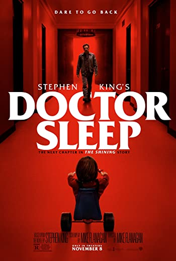 Doctor Sleep 2019 Full English Movie Download 300MB 480p HC HDRip
