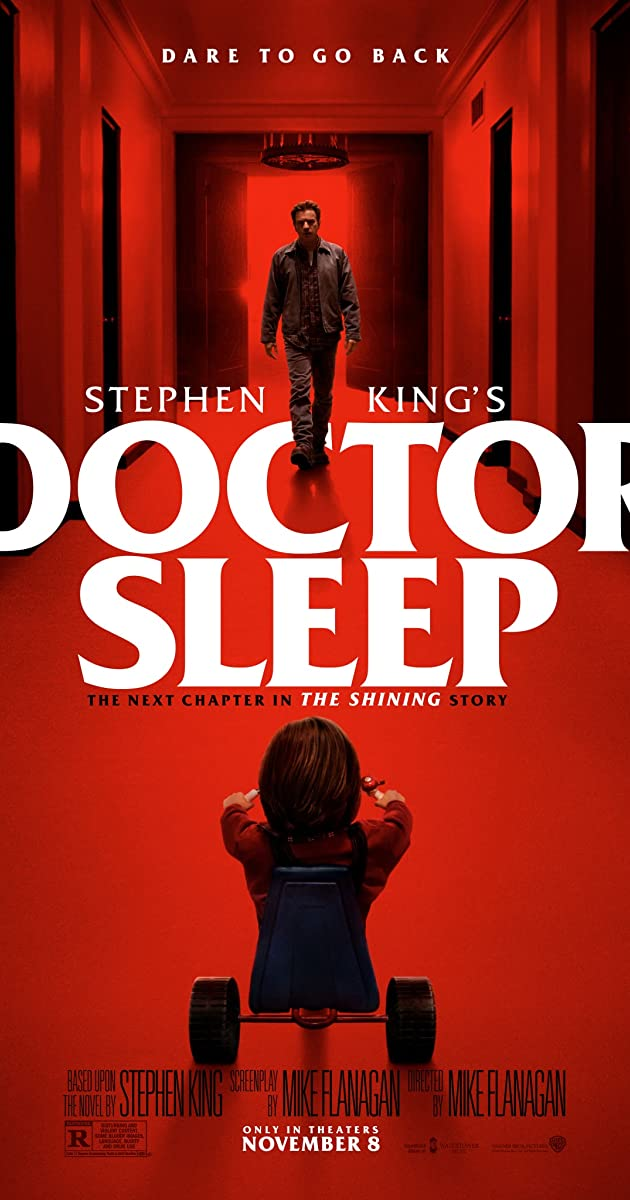 Doctor Sleep (2019) [1080p] [WEBRip] [5.1] [YTS.LT]