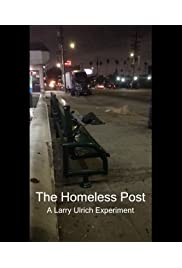 The Homeless Post