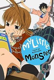 My Little Monster Poster