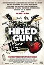 Hired Gun (2016) Poster