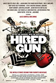 Primary photo for Hired Gun