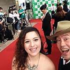 Atsushi Ogata in Seoul Webfest Award Show 3rd Edition (2017)