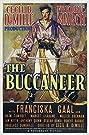 The Buccaneer (1938) Poster
