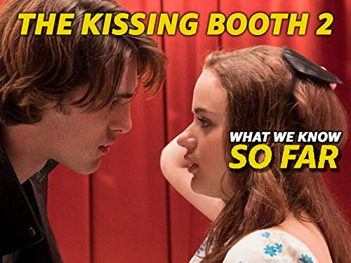 'The Kissing Booth 2' (2020)