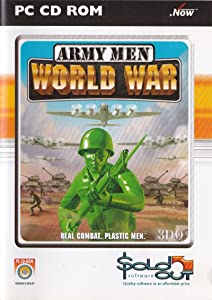 Army Men: World War movie download in hd