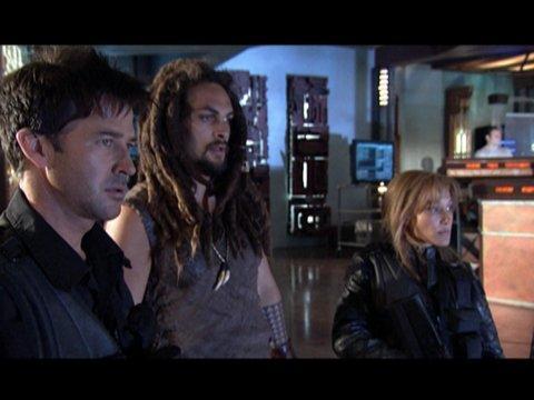 KEYWORDStargate: Atlantis