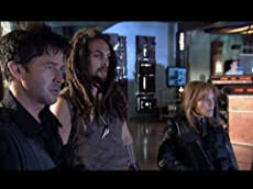 Stargate Atlantis: The Complete Fourth Season