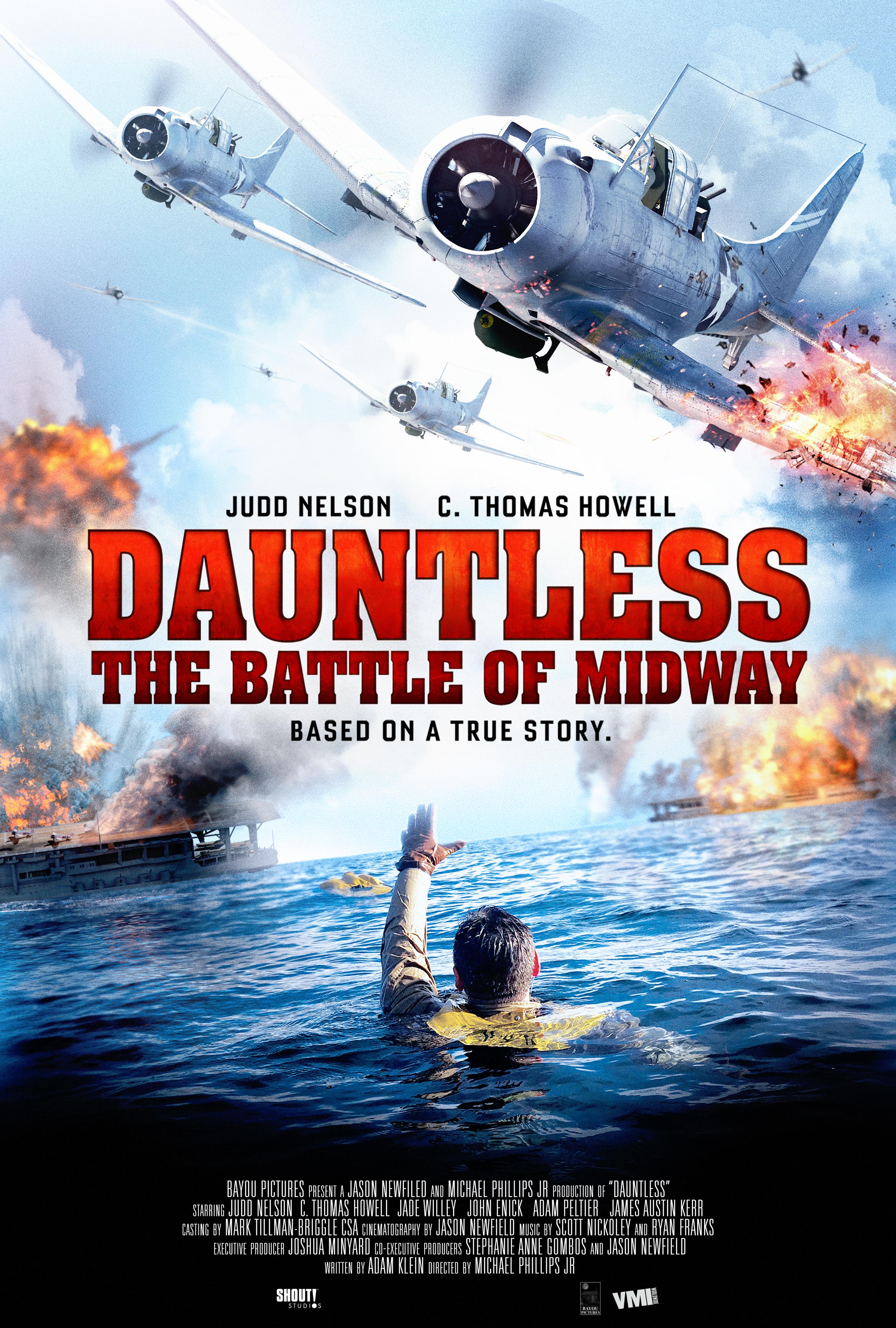Dauntless The Battle Of Midway  Imdb