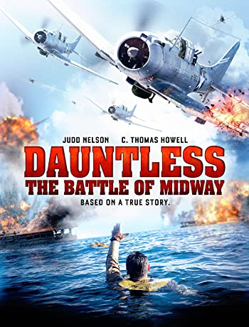 Dauntless: The Battle of Midway (2019) 720p