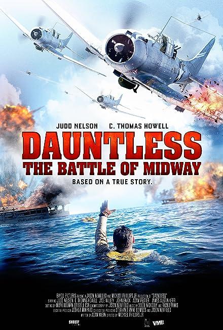 Film: Dauntless