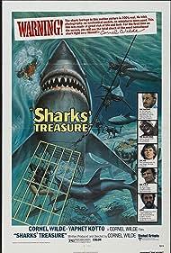 Sharks' Treasure (1975) Poster - Movie Forum, Cast, Reviews