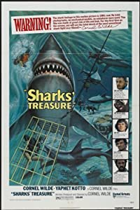Sharks' Treasure movie hindi free download
