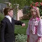 Blake Ewing and Jennifer Ogletree in Problem Child 3: Junior in Love (1995)