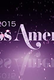 2015 Miss America Competition Poster