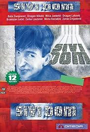 Sivi dom Poster